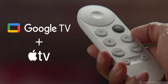 Convertir tu TV en una Smart TV