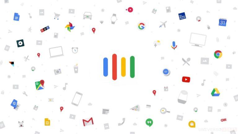 Comandos Google Home