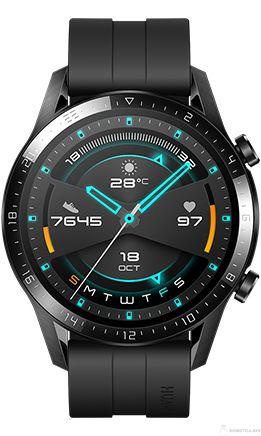 huawei watch gt2, huawei gt, reloj huawei, huawei gt2