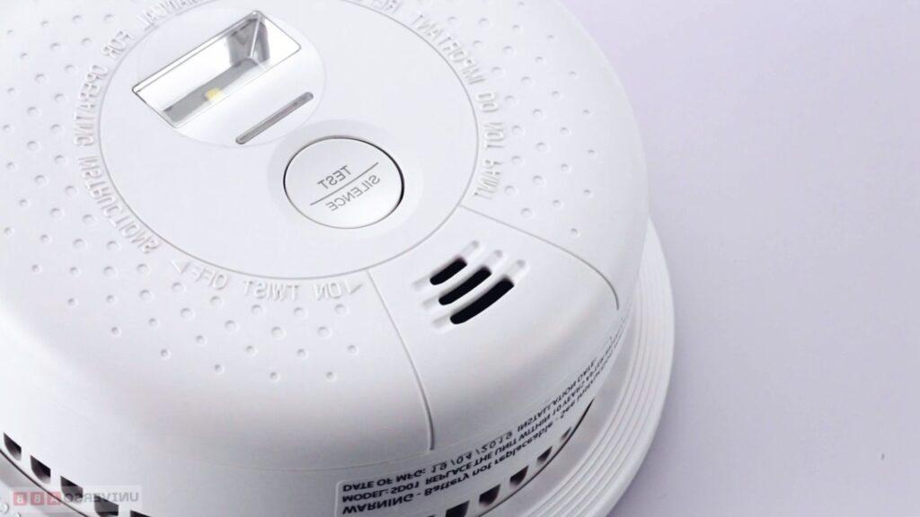 detector de humo inalambrico, detector de humo inteligente, detector de humo wifi, detector humo wifi, detector humo por wifi
